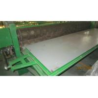 Buy cheap Barrel Type Corrugation Machine For Galvanized Steel Roof Panel Forming from wholesalers