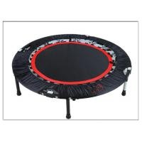 Buy cheap Mini Home Use Jumping Fitness Trampoline Bed /Easy Store Kids and Adults Indoor Trampoline from wholesalers