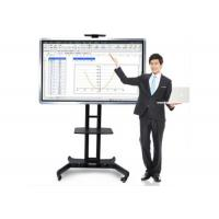 Buy cheap Infrared 6 Touch 84 Inch Smart Interactive Whiteboard Touch Board For School from wholesalers