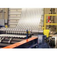 Buy cheap 18 Stations Steel Corrugated Sheet Roll Forming Machine For Construction product