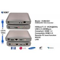 Buy cheap Uncompressed no Latency HDMI Cable Extender by using Valens VS2310 product
