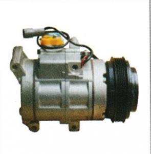 Buy cheap ALA20510 Mazda AC COMPRESSOR Mazda-3, 5, AXELA 2.0i AC COMPRESSOR HS-18N AC COMPRESSOR BBM4-61-450C AC Compressor product