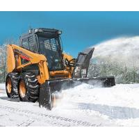 Buy cheap loader mounted snow blower Snow sweeper product
