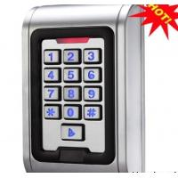 Buy cheap Waterproof Access Control (WTL-S100) from wholesalers