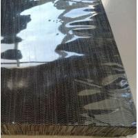 Buy cheap Pleated Polyester Fiberglass Plisse Folding Window Insect Screen from wholesalers