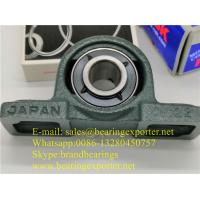 China Normal Duty NSK Inch Pillow Block Bearing Unit UCP207-105D1 bore 1 5/16 inch Solid Cast Iron Housing on sale