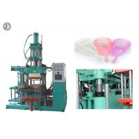 Buy cheap 100 T Silicone Injection Molding Machine / Menstrual Cup Making Machine from wholesalers