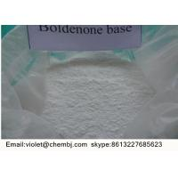 Buy cheap Pharmaceutical Grade 99%  Boldenone Base CAS: 846-48-0 Steroid Powder for Bodybuilding and Sex Enhancement from wholesalers