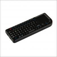 Buy cheap Original Air Mouse 2.4 G Wireless Keyboard For Google Android TV Player from wholesalers