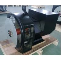 Buy cheap Portable 31.3KVA / 25 kw alternator Diesel 1 Phase and 3 Phase AC Generator 4 Wire System from wholesalers