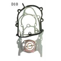 Buy cheap OEM Customized Motorcycle Engine Gaskets Environmental Protection For Honda D10 from wholesalers