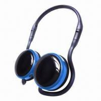 Buy cheap Wireless Earphone, Folding Stereo, Noise Cancelling from wholesalers