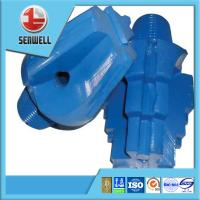 Buy cheap API standard 3 wings drag bits for oilfield drilling use from wholesalers
