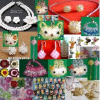 Buy cheap Crystal Jewelry Necklace Earring Bracelets Key from wholesalers