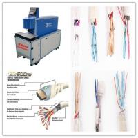 cable labelling machine