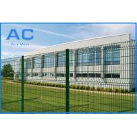 Buy cheap Welded Wire Mesh Fence from wholesalers