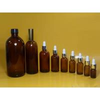 Buy cheap 30ml 50ml 100ml 120ml 200ml 500ml 1000ml Glass Essential Oil Bottles Container With Alumnum Cap from wholesalers