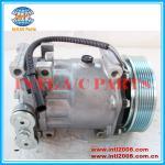 Buy cheap SD7H15 compressor Dodge Dakota/Durango/Ram 1500 2500 3500 compresor/kompressor 3.9/5.2 55036799AB 55055540AC 55055540AE from wholesalers