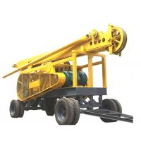 Buy cheap Core Bore Drilling Machine from wholesalers
