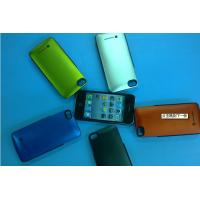 Buy cheap New Apple Iphone 4S Battery Backup additional battery replacement china manufacturer from wholesalers