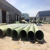 Buy cheap FRP pipe light weight and high strength frp pipe from wholesalers