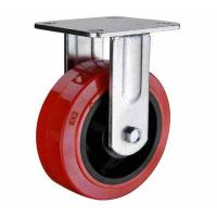 Buy cheap Rigid PU Caster (USA) from Wholesalers
