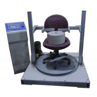 Buy cheap BIFMA 5.1 Chair Testing Machine Swivel Durability Tester For Seating Furniture from wholesalers
