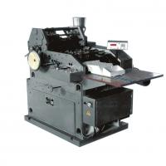 Buy cheap Pocket envelope making machine and flat bag making machine max output 12000pcs/h Max envelope 120x240mm from wholesalers