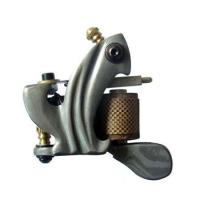 Buy cheap Hand made and hand-polished damascus steel tattoo machine Liner from wholesalers