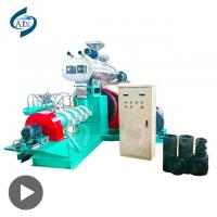 Buy cheap High Efficiency Feed Extruder Machine , Fish Food Extruder For Fish Farming from wholesalers