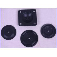 Buy cheap Small EPDM Gas / Pressure Diaphragm Rubber Excellent Fatigue Resistance from wholesalers