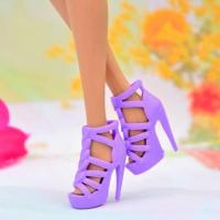 Buy cheap Wholesale mini doll shoes barbie doll shoes from wholesalers