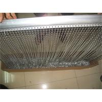 Buy cheap Aluminum Chain Door Curtain the best choice in Summer for Anti-mosquito and fly from wholesalers