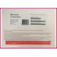 Buy cheap Genuine Microsoft COA License Sticker Windows 10 Pro 64 Bit DVD Disk product