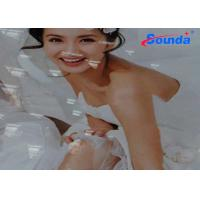 Buy cheap Anti UV 80micron Cold Lamination Film with Permanent Solvent Polyacrylate Adhesive from wholesalers