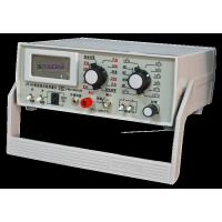 Buy cheap GB/T3048.5-2007 ZC-90 Series Wire Testing Equipment Insulation Resistance Meter High Accuracy from wholesalers