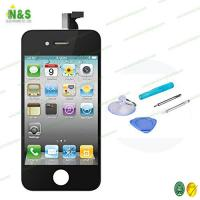 Buy cheap Replacement for iPhone 4CDMA Lcd,OEM Lcd Screen for iPhone 4 CDMA Digitizer with Tool Parts from wholesalers