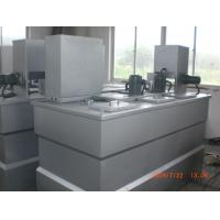 Buy cheap Full Automatic Chemical Dosing System and flocculant dosing system ISO Standard from wholesalers