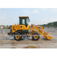 Buy cheap New Model SINOMTP Articulated Wheel Loader T915L With Attachments Pallet Fork product