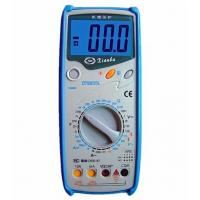 Buy cheap Multimeter CB-2201L with automatic zero adjustment, automatic polarity display product