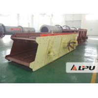 Buy cheap Two Layer Vibrating Screen Sieve Machine Low Vibrating Noise 4.5 t , Sand Screen Machine from wholesalers
