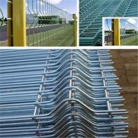 Buy cheap Welded Wire Mesh Plate (SHL-MWM002) from wholesalers