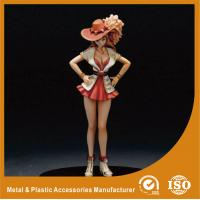 Buy cheap Sexy Cartoon Girl Anime Marker PVC Movie Figure Beautiful Apperance from wholesalers