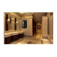 Buy cheap Refillable Wall mounted Automatic Hand Soap Dispenser in hotel , toilet from Wholesalers