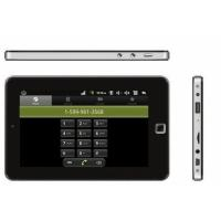 Buy cheap Cheap 7 Inch Resistant Touchscreen Android 2.2 Wifi 3G VIA Quad Band Mobile Phone Calling MID Tablet PC 8650 product