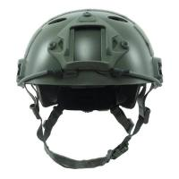Buy cheap Tactical Military Bulletproof Helmet Ops Core Fast Base Jump Adjustable from wholesalers