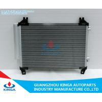Buy cheap Aluminium YARIS 05 / NCP92 Toyota VIOS Radiator Condenser A/C OEM 88460 - 0D050 from wholesalers