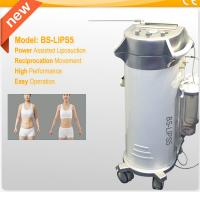 Buy cheap OEM Power Assisted Liposuction Machine , Fat Burning Equipment For Body Contouring from wholesalers