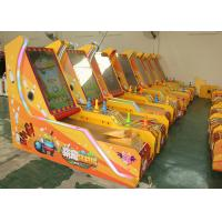 Buy cheap 47 Inch Screen Rain Forest Family Entertainment Center Equipment For Bowling Hall from wholesalers