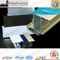 Buy cheap Stainless Steel Protective Films Metal Protection Membranes from wholesalers